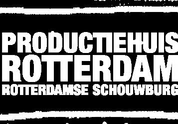 Productiehuis Rotterdam